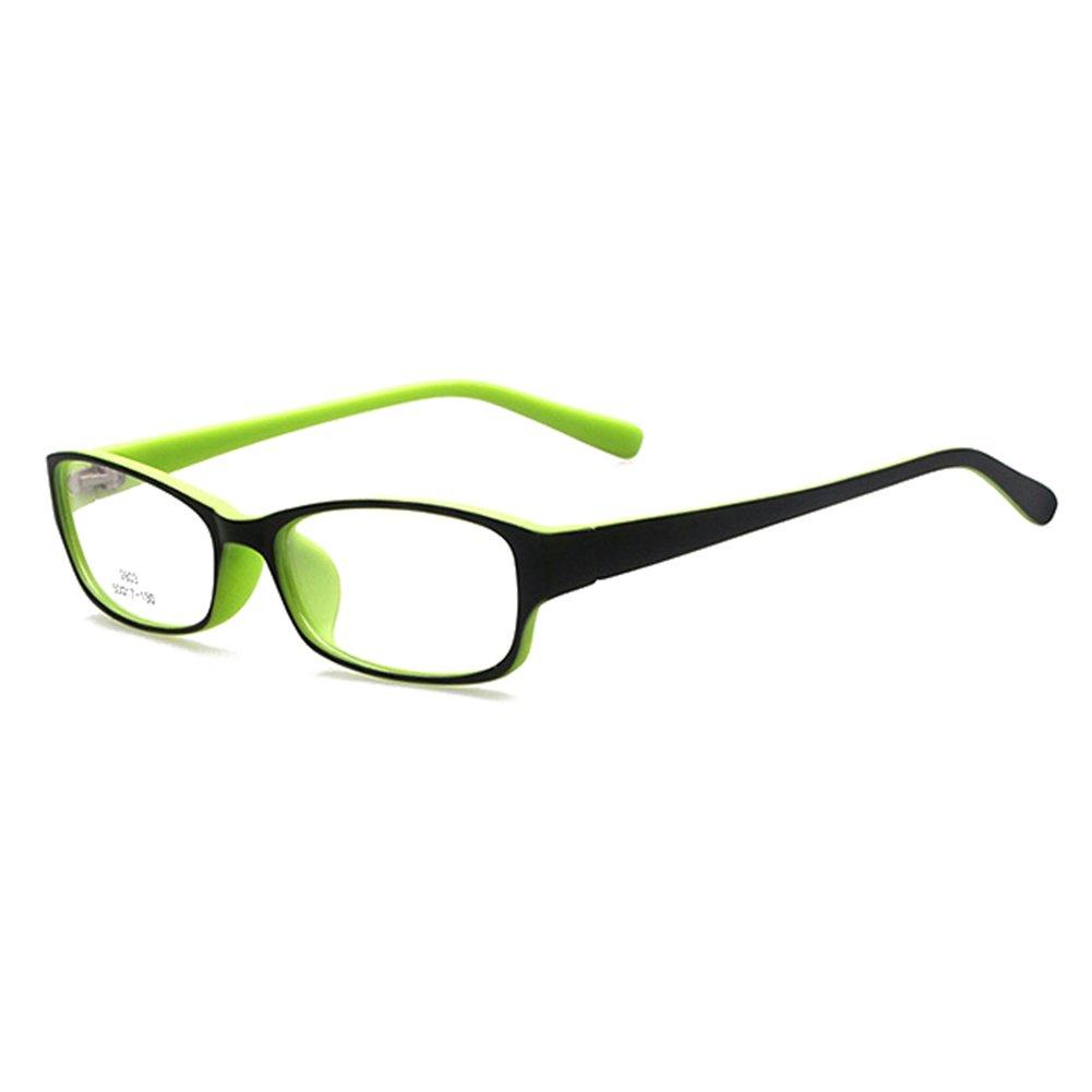 af8c3c8ed0650 Juleya Kinder Gläser Rahmen - Kinder Brillen Clear Lens Retro ...