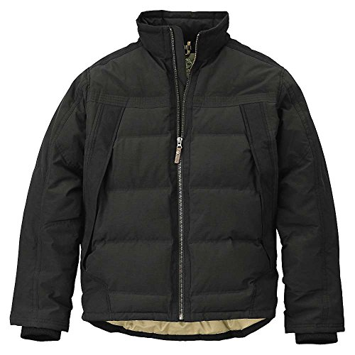 Timberland Mens Cannon Mountain Jacket