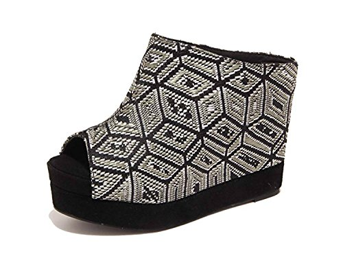 Nero CAMPBELL BLACK VIRGO GREY JEFFREY MainApps wxUqR6TT