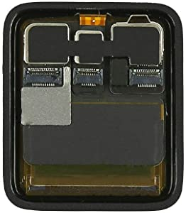 LCD Display Touch Screen Digitizer Assembly for Apple Watch Series 3 42mm GPS + Cellular Version (not fit GPS)