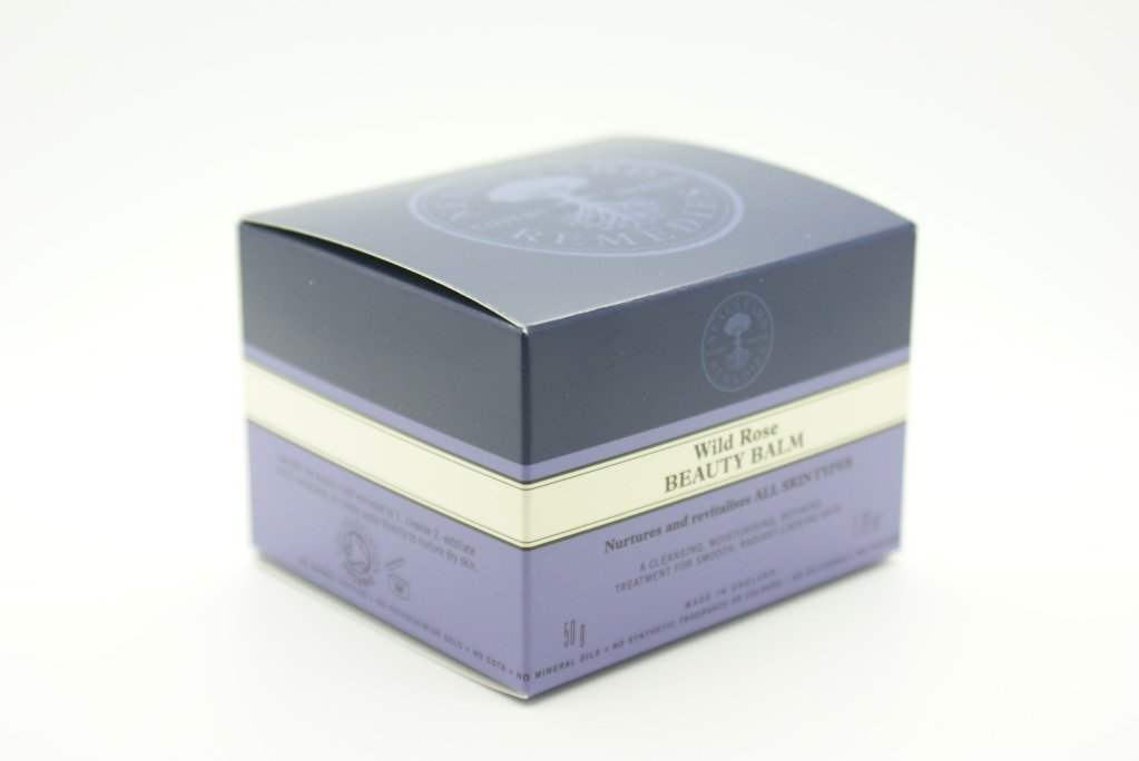 Amazon.com: Neal's Yard Remedies Wild Rose BEAUTY BALM, 50G by Neal's Yard Remedies: Health & Personal Care