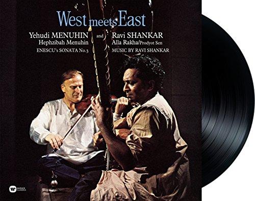 West Meets East [Disco de Vinil]