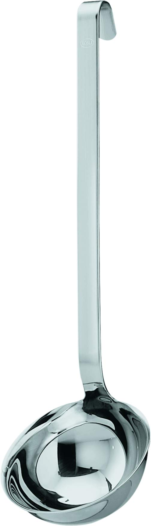 Rosle R246;sle Ladle with Pouring Rim 10009, 5.4 oz. by Rosle
