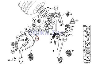 2008 BMW 650i Parts and Accessories  amazoncom