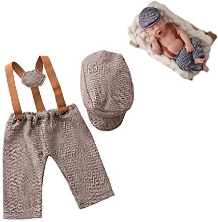 Coberllus Newborn Monthly Rompers Photography product image