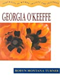 img - for Georgia O'Keeffe: Portraits of Women Artists for Children book / textbook / text book