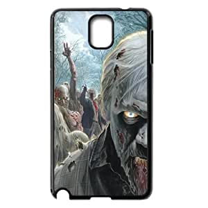 Samsung galaxy note 3 N9000 Walking Dead Phone Back Case Personalized Art Print Design Hard Shell Protection HG032357