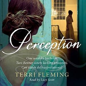 Perception Audiobook