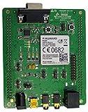 Huawei MU509-DEVBD UMTS/HSPA UART, GPIO Developer Kit AT+T, Vodafone, T-mo