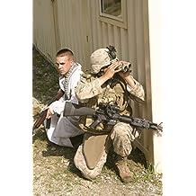 USMC Combat Hunter Training Introduction And Fundamentals: Profiling, Tactical Tracking, Observation Theory, Tactical Fundamentals, Planning And More