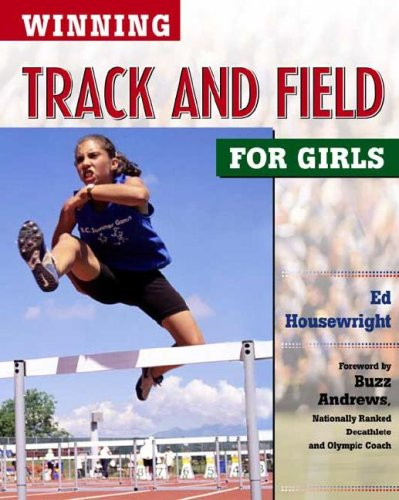 Winning Track and Field for Girls (Winning Sports for Girls) by Brand: Checkmark Books
