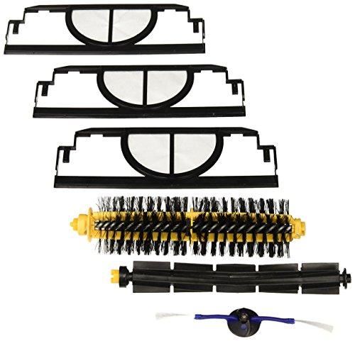 Replenish Kit - iRobot 4916 Replenish/Maintenance Kit for Roomba 400 and Discovery Series