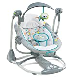 Baby Swing And Bouncers - Best Reviews Guide