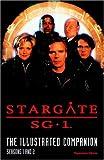 Stargate SG-1 The Illustrated Companion Seasons 1 and 2