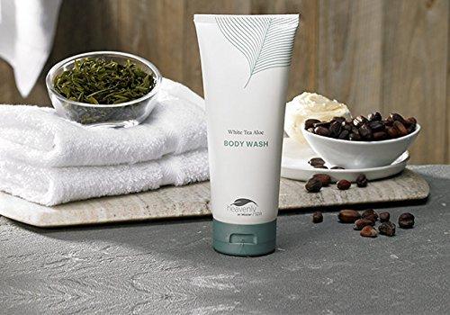 White Tea Body Wash: Westin Hotel White Tea Bath - 7 FL. OZ