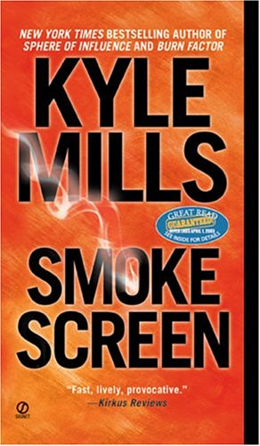 Smoke Screen Kyle Mills product image