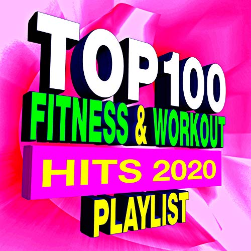 Top 100 Fitness amp Workout Playlist  Best of 2020
