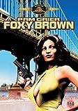 Foxy Brown [DVD]