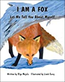 I Am a Fox, Olga Majola, 1412082412