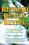 img - for Refresh Renew Revive book / textbook / text book
