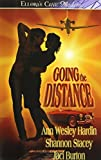 Going the Distance (Ellora's Cave Presents) by Jaci Burton (2006-09-01)