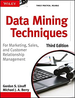 Buy competing on analytics the new science of winning book online data mining techniques for marketing sales and customer relationship management 3ed fandeluxe Choice Image