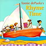 Tomie dePaola's Rhyme Time (Reading Railroad Books)