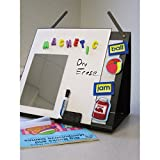 PROP IT 10-in-1 Portable Literacy and Speech Easel