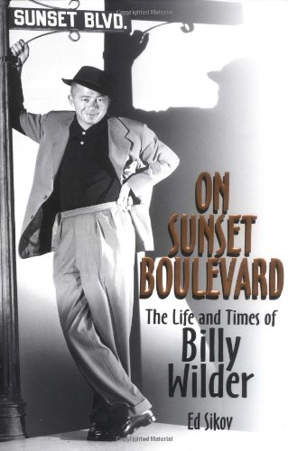 billy wilder movie-maker critical essays on the films Billy wilder got six of them with his name engraved his movies won a lot more  he was a big studio hitmaker who didn't do a lot of historical epics, and   america's critic once praised a four-year-old for being able to follow.