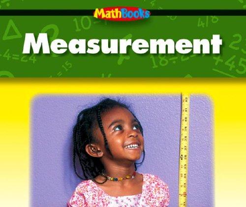 Measurement (Mathbooks) ebook