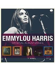 NEW Emmylou Harris - Original Album Series (CD)
