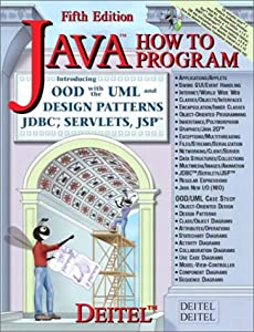 Java How to Program Late Objects Version 8th Edition