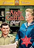 The Andy Griffith Show – The Complete Second Season