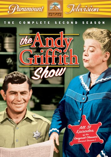 andy griffith show season 3 - 8
