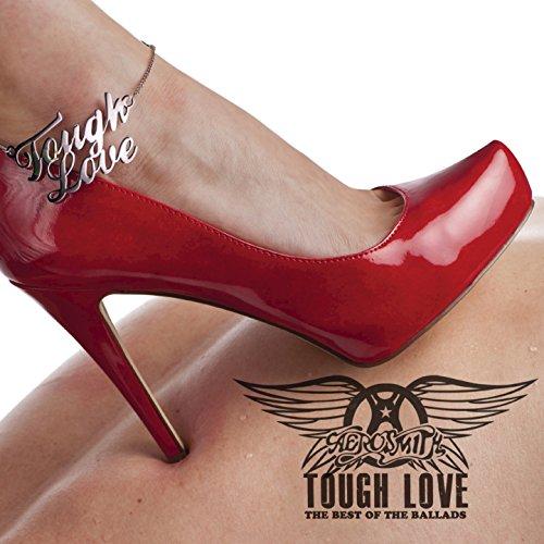 Tough Love: Best Of The Ballad...