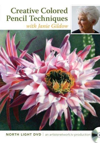 Creative Colored Pencil Techniques Gildow product image