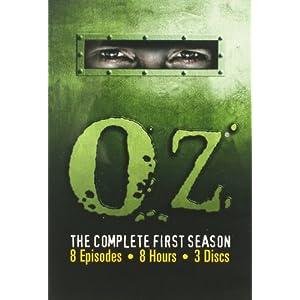 Oz: Season 1 (2014)