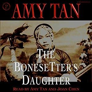 The Bonesetter's Daughter Audiobook