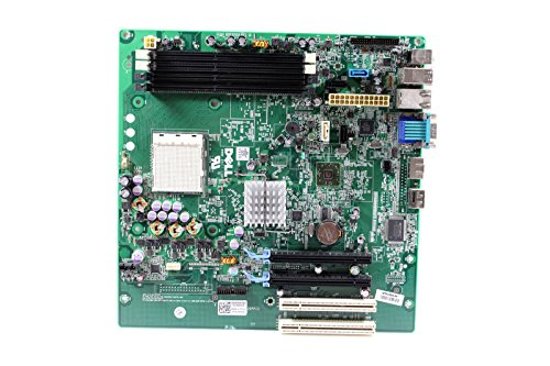 Dell Optiplex 580 Mini Tower System Motherboard Socket AM3 DDR3 P0H48