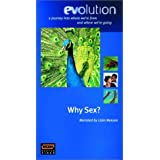 Evolution: Why Sex