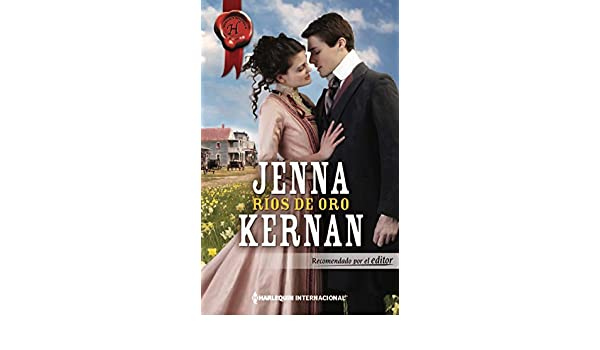 Ríos de oro (Harlequin Internacional) (Spanish Edition) - Kindle edition by Jenna Kernan. Literature & Fiction Kindle eBooks @ Amazon.com.