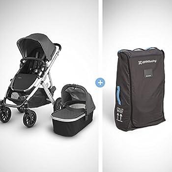 Amazon Com 2018 Uppababy Vista Stroller Jordan