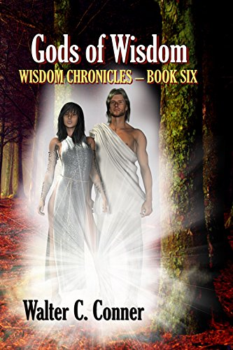 Book: Gods Of Wisdom by Walter C. Conner
