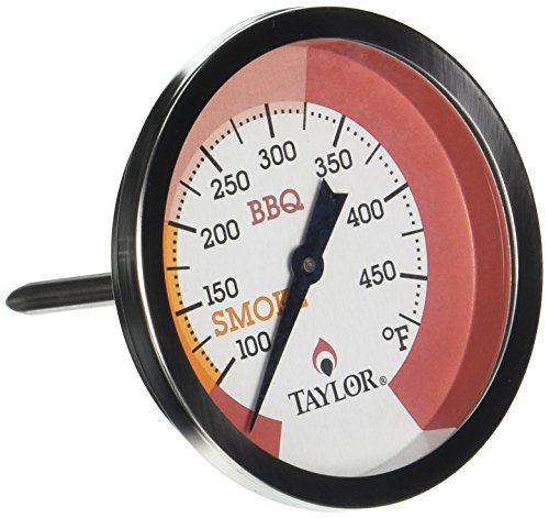 Taylor Grill Smoker Thermometer by Taylor Precision Products