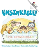 Unsinkable!, Larry Dane Brimner, 051622543X