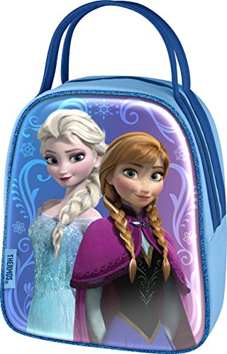 Thermos Novelty Lunch Tote Frozen