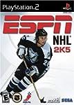 ESPN NHL 2K5 - PlayStation 2