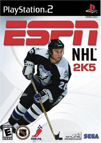 51HTFDSPWNL - ESPN NHL 2K5