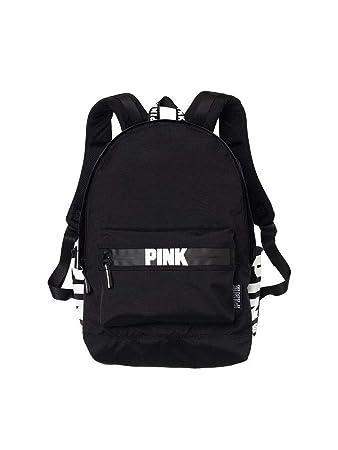Campus Backpack Black