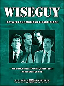 Wiseguy - Between the Mob and a Hard Place Arc (Season 3, Part 1)